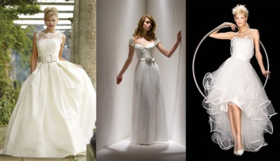 Popular Wedding Songs 2010 on Top Six Wedding Dress Trends For 2010    Music City Events
