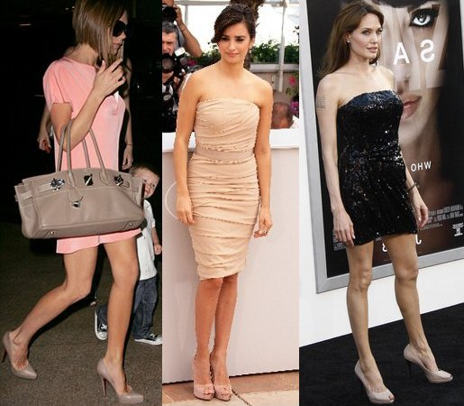 Celebrity-nude-shoes-fashion